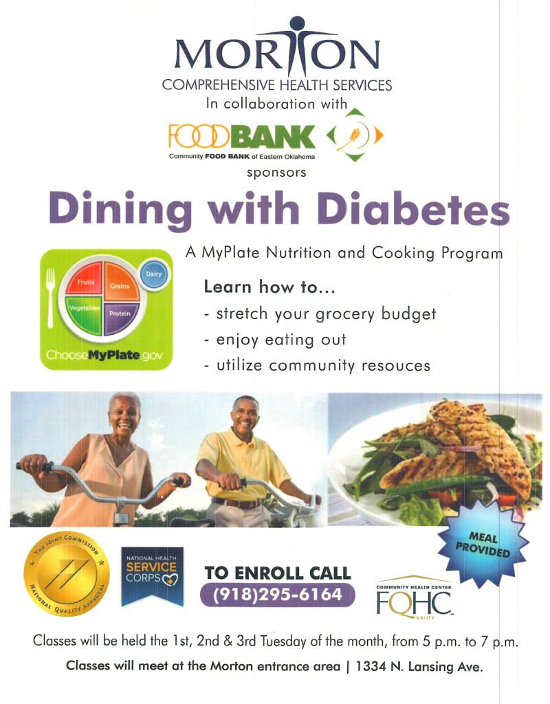 Diabetes English